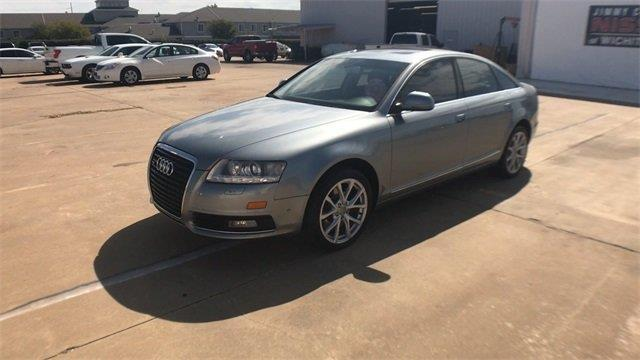 2009 audi a6 3 0t quattro awd 3 0t quattro premium plus 4dr sedan for sale in wichita falls. Black Bedroom Furniture Sets. Home Design Ideas