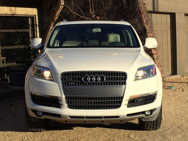 2009 audi q7 4 2 quattro premium for sale in birmingham alabama classified. Black Bedroom Furniture Sets. Home Design Ideas