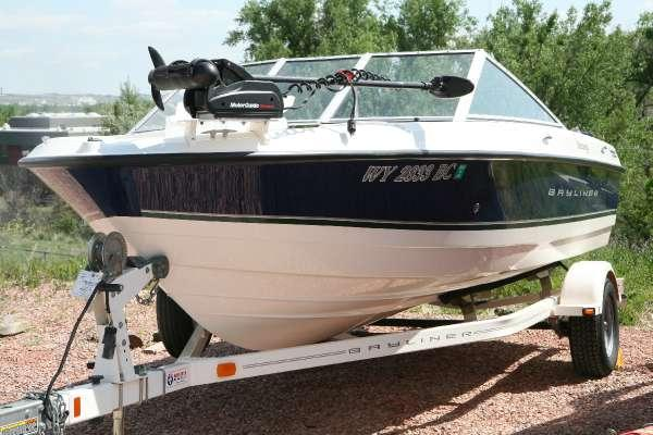 2009 Bayliner Discovery 195 For Sale In Casper Wyoming