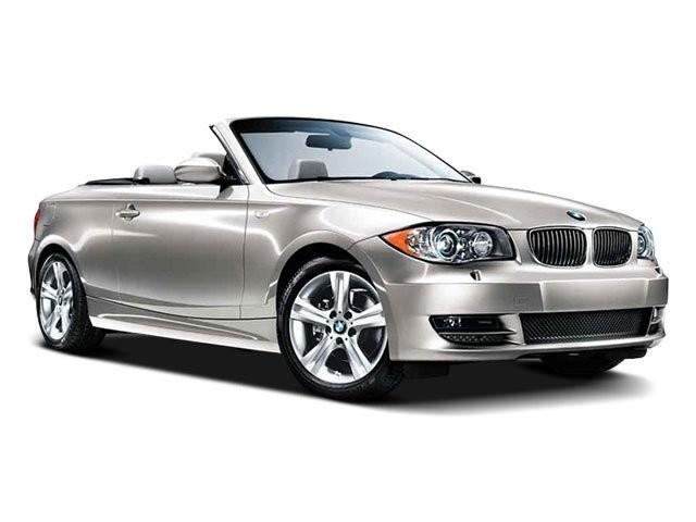 2009 Bmw 1 Series 128i 128i 2dr Convertible Sulev For Sale In Trenton New Jersey Classified