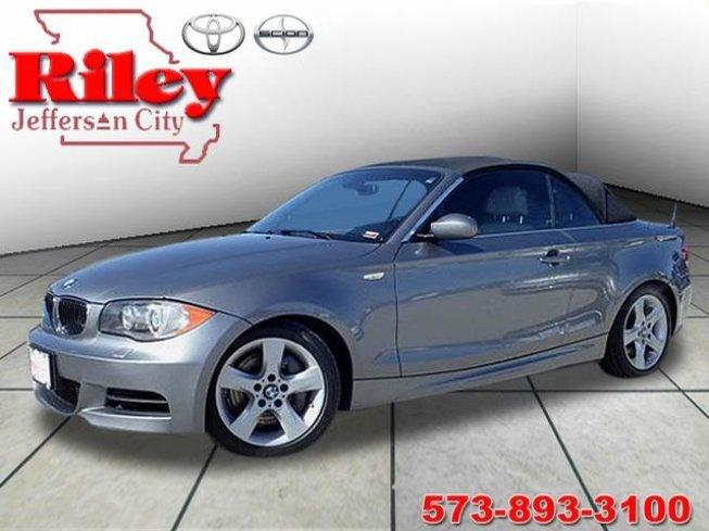 2009 Bmw 135 Convertible