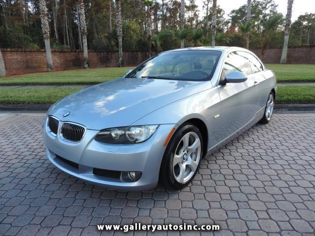 2009 bmw 3 series 328i 2dr convertible for sale in kissimmee florida classified. Black Bedroom Furniture Sets. Home Design Ideas
