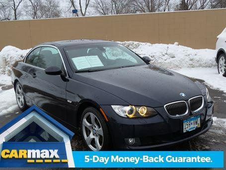 2009 BMW 3 Series 328i 328i 2dr Convertible