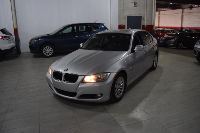 2009 BMW 3 Series 328i xDrive AWD 328i xDrive 4dr Sedan