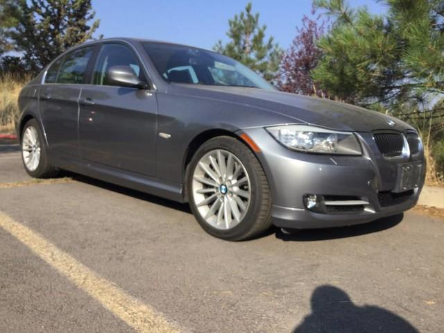 2009 BMW 3 Series 335i 335i 4dr Sedan SA