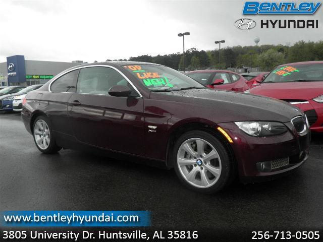 2009 bmw 3 series 335i xdrive awd 335i xdrive 2dr coupe for sale in huntsville alabama. Black Bedroom Furniture Sets. Home Design Ideas