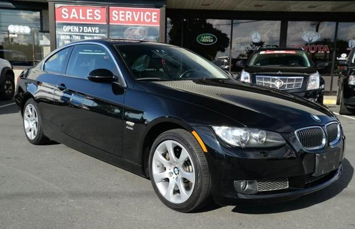 2009 bmw 3 series 335xi awd 2dr coupe for sale in east greenbush new york classified. Black Bedroom Furniture Sets. Home Design Ideas