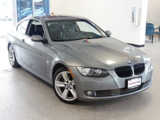 2009 bmw 3 series awd 335xi 2dr coupe for sale in draper utah classified. Black Bedroom Furniture Sets. Home Design Ideas