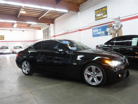 2009 bmw 3 series coupe 335i coupe 2d for sale in sacramento california classified. Black Bedroom Furniture Sets. Home Design Ideas