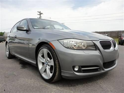 2009 bmw 3 series sedan 335xi awd sedan for sale in guthrie north carolina classified. Black Bedroom Furniture Sets. Home Design Ideas