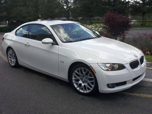 2009 bmw 328i coupe for sale in south plainfield new jersey classified. Black Bedroom Furniture Sets. Home Design Ideas