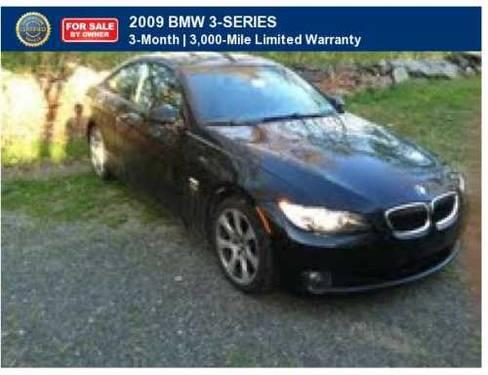 2009 BMW 328xi Coupe in Southbury, CT