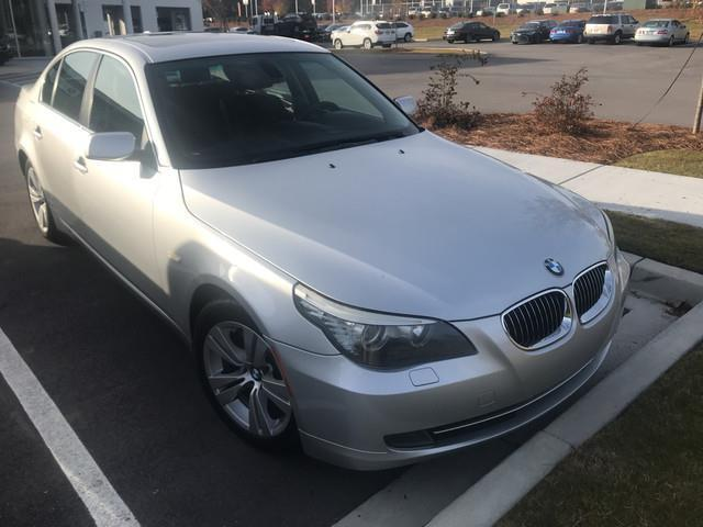 2009 bmw 5 series 528i 528i 4dr sedan for sale in columbia. Black Bedroom Furniture Sets. Home Design Ideas