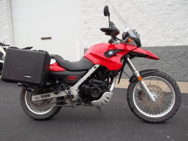 2009 bmw g 650 gs for sale in omaha nebraska classified. Black Bedroom Furniture Sets. Home Design Ideas
