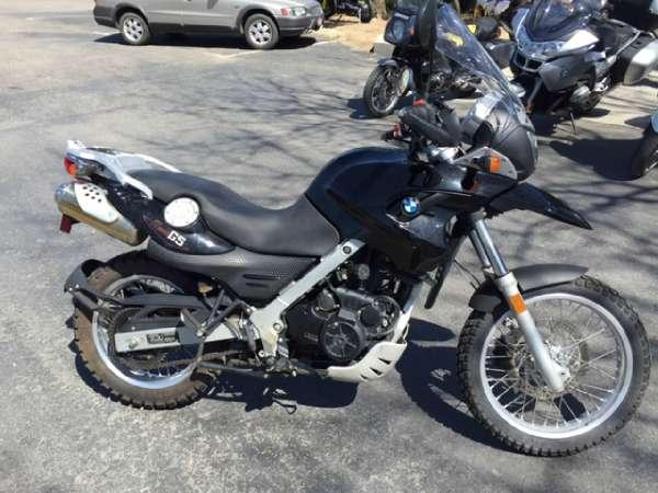 2009 bmw g 650 gs for sale in boise idaho classified. Black Bedroom Furniture Sets. Home Design Ideas