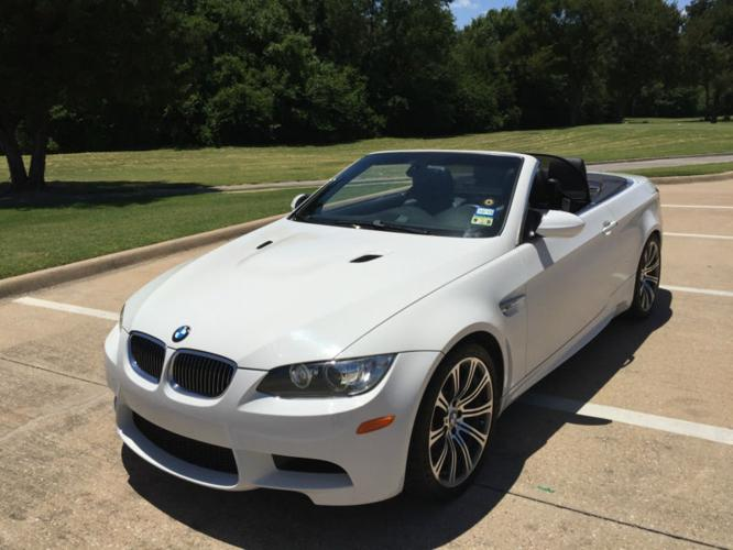 2009 bmw m3 for sale in san antonio texas classified. Black Bedroom Furniture Sets. Home Design Ideas