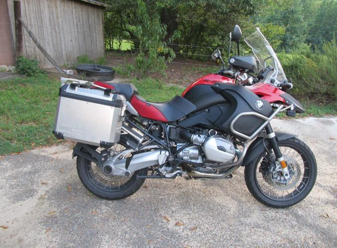 2009 bmw r1200gs adventure for sale in armstrong alabama classified. Black Bedroom Furniture Sets. Home Design Ideas