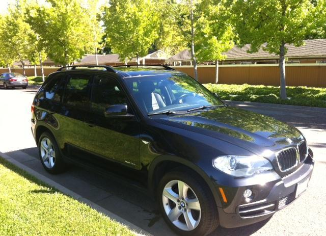 2009 BMW X5 (Certified PreOwned) xDrive 3.0 Very low