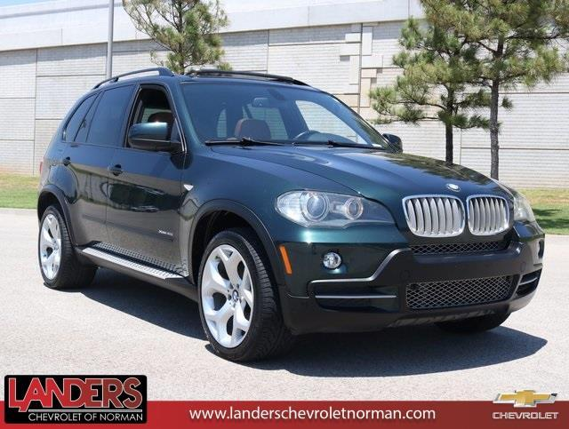 2009 bmw x5 xdrive48i awd xdrive48i 4dr suv for sale in norman oklahoma classified. Black Bedroom Furniture Sets. Home Design Ideas