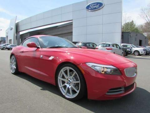 Colonial Ford Danbury Ct >> 2009 BMW Z4 2 DOOR CONVERTIBLE for Sale in Danbury, Connecticut Classified | AmericanListed.com