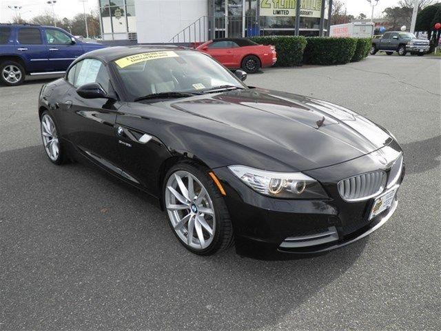 2009 bmw z4 convertible sdrive35i for sale in newport news virginia classified. Black Bedroom Furniture Sets. Home Design Ideas