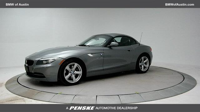 2009 bmw z4 sdrive30i sdrive30i 2dr convertible for sale in austin texas classified. Black Bedroom Furniture Sets. Home Design Ideas