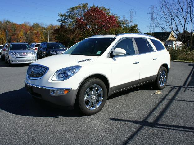 2009 buick enclave awd 4dr cxl for sale in cedar knolls new jersey classified. Black Bedroom Furniture Sets. Home Design Ideas