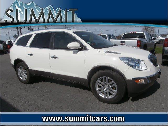 2009 buick enclave cx auburn ny for sale in auburn new york classified. Black Bedroom Furniture Sets. Home Design Ideas