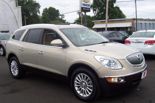 2009 buick enclave cxl for sale in magnolia arkansas. Black Bedroom Furniture Sets. Home Design Ideas