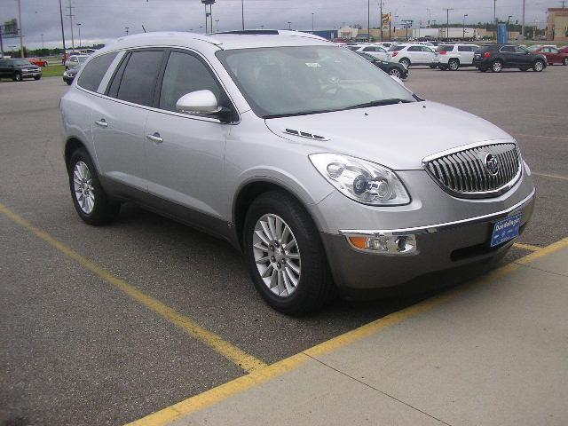 2009 buick enclave cxl for sale in bemidji minnesota. Black Bedroom Furniture Sets. Home Design Ideas