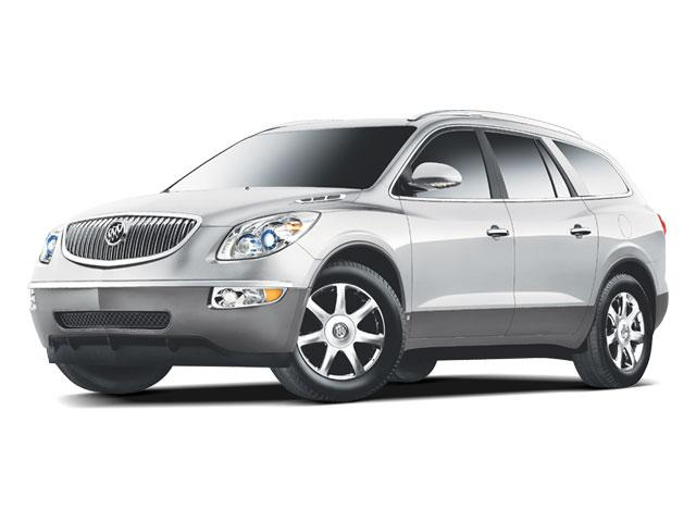 2009 Buick Enclave Cxl Picayune Ms For Sale In Caesar