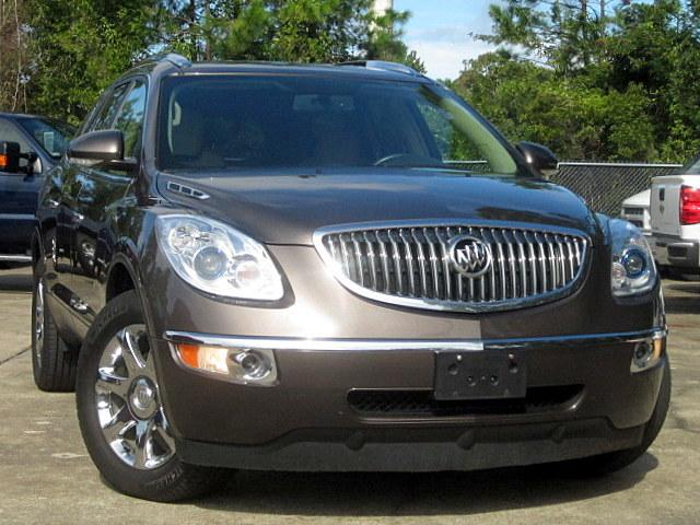 2009 buick enclave cxl savannah ga for sale in savannah. Black Bedroom Furniture Sets. Home Design Ideas