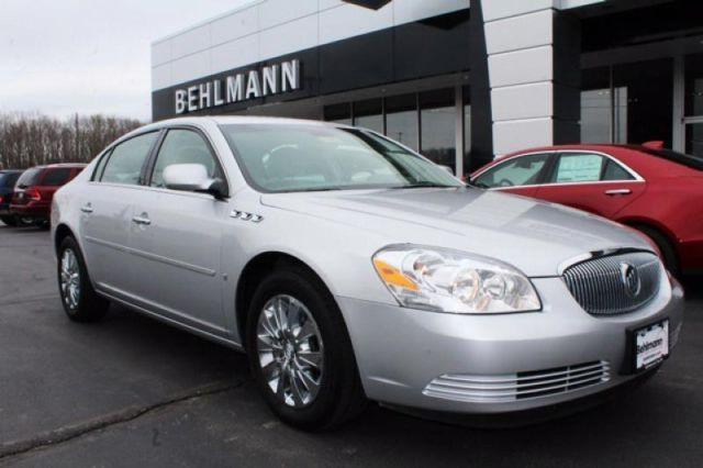 2009 buick lucerne cxl special edition for sale in briscoe missouri classified. Black Bedroom Furniture Sets. Home Design Ideas