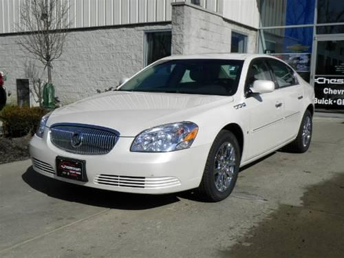 Buick Lucerne For Sale >> 2009 Buick Lucerne Sedan CXL for Sale in Delaware, Ohio Classified   AmericanListed.com