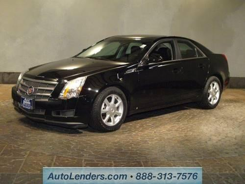 2009 cadillac cts 4dr car awd w 1sa for sale in dover township new jersey classified. Black Bedroom Furniture Sets. Home Design Ideas