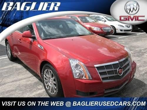 2009 cadillac cts 4dr car rwd w 1sa for sale in butler. Black Bedroom Furniture Sets. Home Design Ideas