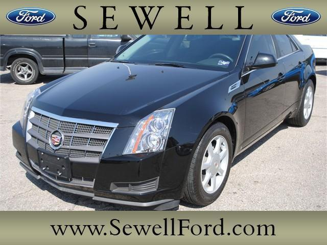 2009 cadillac cts for sale in odessa texas classified. Black Bedroom Furniture Sets. Home Design Ideas