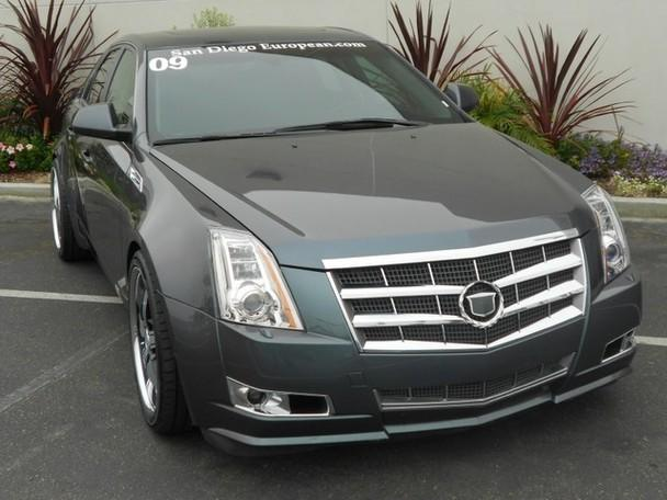 2009 cadillac cts for sale in san diego california classified. Black Bedroom Furniture Sets. Home Design Ideas