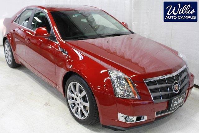 2009 cadillac cts base clive ia for sale in des moines iowa classified. Black Bedroom Furniture Sets. Home Design Ideas