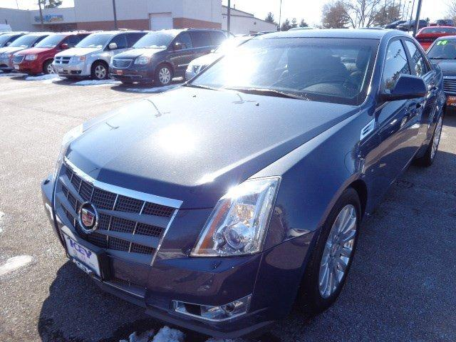 2009 cadillac cts base xenia oh for sale in xenia ohio classified. Black Bedroom Furniture Sets. Home Design Ideas