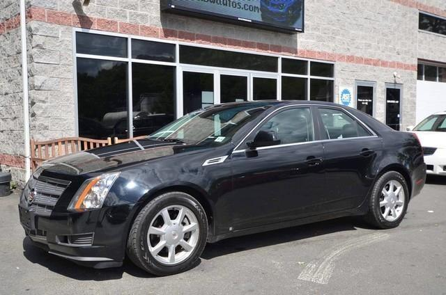 2009 cadillac cts sedan for sale in naugatuck connecticut classified. Black Bedroom Furniture Sets. Home Design Ideas