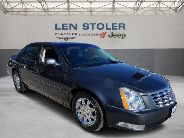 2009 cadillac dts 4dr car w 1sd for sale in carrollton. Black Bedroom Furniture Sets. Home Design Ideas