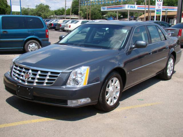 2009 cadillac dts 2009 cadillac dts car for sale in san. Black Bedroom Furniture Sets. Home Design Ideas