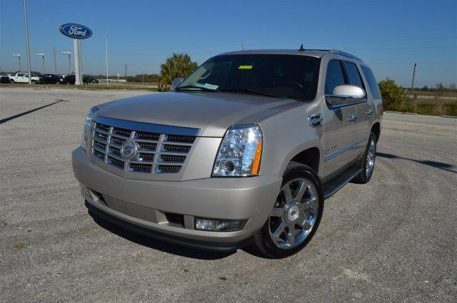 2009 cadillac escalade hybrid 4dr hybrid suv for sale in arcadia florida classified. Black Bedroom Furniture Sets. Home Design Ideas