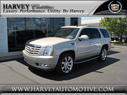 2009 cadillac escalade suv awd for sale in grand rapids michigan classified. Black Bedroom Furniture Sets. Home Design Ideas