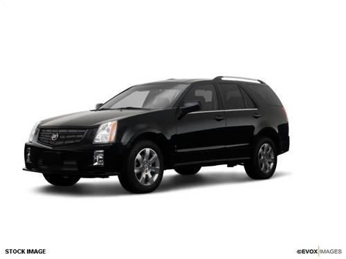 2009 cadillac srx sport utility awd for sale in sparta michigan classified. Black Bedroom Furniture Sets. Home Design Ideas