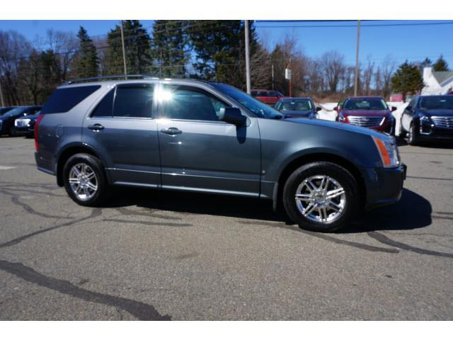 2009 cadillac srx v6 awd v6 4dr suv for sale in budd lake new jersey classified. Black Bedroom Furniture Sets. Home Design Ideas