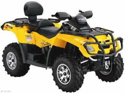 2009 can am outlander max 650 efi xt for sale in longview texas classified. Black Bedroom Furniture Sets. Home Design Ideas