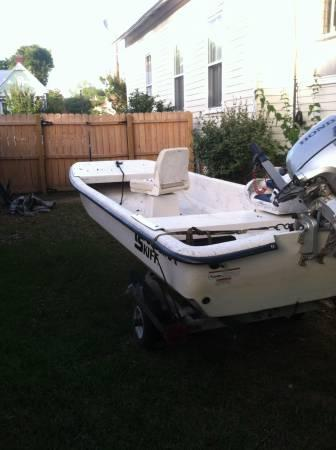 Prime 2009 Carolina Skiff J14 W 2012 Honda 20Hp For Sale In Onthecornerstone Fun Painted Chair Ideas Images Onthecornerstoneorg