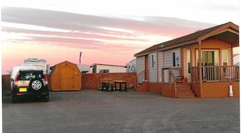 2009 Cavco Park Model For Sale In Deming New Mexico